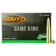 HSM/Hunting Shack Game King 300 Win Mag 200 GR SBT 20 Bx/ 20 Cs