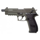American Tactical Imports German Sports Guns Firefly OD Green  .22 LR 10 rd 4 inch