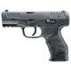 Walther Creed Semi Auto Pistol Black 9mm 4-Inch Barrel 16 Rd