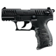 Walther P22-CA Angel Blue .22 LR 3.4 Inch 10 Rd