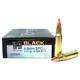 Hornady Black 110 Grain V-Max Brass 6.8 SPC 20Rds