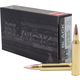 Hornady Black 75 Grain Boat Tail Hollow Point Brass .223 Rem 20Rds