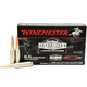 Winchester Expedition Long Range 6.5 Creedmoor 142gr 20rds