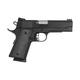 Armscor Rock Island  TCM Rock Ultra CS-L Semi Auto Handgun Black 22TCM  9MM 3.625 inch 8 rd