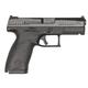 CZ P-10 Compact Black 9mm 4.02-inch 10rd