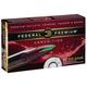 Federal Premium Vital-Shok 6.5 Creedmoor Ammunition 20 Rounds 120 Grain Trophy Copper Polymer Tip