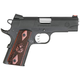Springfield 1911 Range Officer Compact Black .45ACP 4-inch 6rd