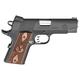 Springfield 1911 Range Officer Compact Black Parkerized 9mm 4-inch 8Rd