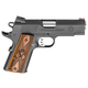 Springfield 1911 Range Officer Champion Black Parkeried 9mm 4-inch 9Rd