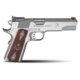 Springfield 1911-A1 Range Officer Stainless 45ACP 5 inch 7 rd