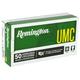 Remington UMC 9mm Handgun Ammunition 115GR FMJ 50Rds