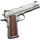Kimber Gold Combat Stainless II Stainless .45 ACP 5-inch 8Rd Night Sights