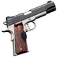 Kimber Custom Crimson Carry ll 45ACP 5 Inch 7 Rd Rosewood LaserGrips Stainless/ Black