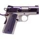 Kimber Ultra II Purple 9mm 3-inch 8Rd Night Sights Amethyst