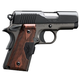 Kimber Ultra RCP II LG 45ACP 3-inch Matte Black / Rosewood Crimson Trace Lasergrip 7rd