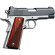 Kimber Pro Carry II Two-Tone Matte Black / Satin Silver .45 ACP 4-inch 7rd