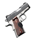 Kimber Ultra Crimson Carry II 45ACP 3 inch 7Rd w/Rosewood LaserGrips