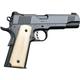 Kimber Royal II Custom Shop .45 ACP 5-inch 7rd Black / Bone Grips