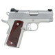 Kimber Stainless Ultra Carry II .45 ACP 3-inch 7Rd