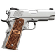 Kimber STS Pro Raptor II 45ACP 4-Inch 8 rd Stainless