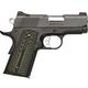 Kimber Ultra TLE II 45ACP 3-inch 7rd Night Sights Black