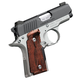 Kimber Micro Crimson Carry 380ACP 2.75 Inch 6 Rd Fixed Sights Black/ Stainless