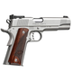 Kimber Stainless Target II 45 ACP 5 Inch 7 Rd Target Sights Stainless