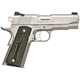 Kimber Stainless Pro TLE II 45 ACP 4-inch 7rd Stainless