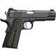 Kimber Custom TLE II 10mm 5 Inch 7 Rd Night Sights Black