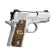 Kimber Micro 9 Raptor Stainless 9mm 3.15-inch 6rd