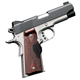 Kimber Pro Crimson Carry ll 45ACP 4 Inch 8 Rd Rosewood LaserGrips Two Tone
