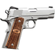 Kimber Stainless Pro Raptor II 9mm 4-inch 9rd Steel Frame / Slide Satin Stainless