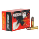 Federal American Eagle 38 Grain Copper Plated Hollow Point Brass .22 LR 40Rds