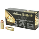 Sellier and Bellot FMJ 230 Grain Brass .45 ACP 50Rds