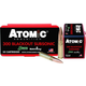 ATOMIC 300 Black Out  220 grain Hollow Point Boat Tail Subsonic 50 rds