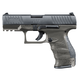 Walther PPQ 9MM 15rd