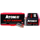 Atomic Ammunition 45ACP  250Gr Subsonic 50 Rounds a Box