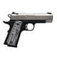 Browning 1911-380 Black Label Pro Compact Stainless / Black .380 ACP 3.625-inch 8Rd Night Sights