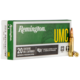 Remington UMC .223Rem 55GR MC 20rds
