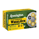 Remington Performance Wheel Gun Ammo .44 SW 246 Grain Lead