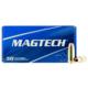 MagTech Ammunition 44mag 240GR JSP 50rds