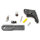Apex Tactical Specialties Polymer Apex Action Enhancement Kit S&W M&P 2.0 9/40 and M&P 45 Pistols Black