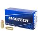 MagTech Ammunition .40S&W 180GR FMC 50Rds