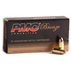 PMC Bronze 9mm 115GR FMJ 50rds