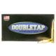 DoubleTap DT Defense .308 Win Ammunition 20 Rounds 125 Grain