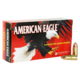 Federal American Eagle 9mm 124GR FMJ 50rds