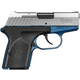 Remington RM380 Pistol Blue/stainless 380ACP 2.9 Inch 6Rd