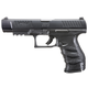 Walther PPQ M2 Black 9mm 5-inch 15Rds