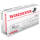 Winchester USA 32ACP 71GR FMJ 50rds