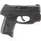 Ruger LC9S Black 9mm 3.12-inch 7rd Lasermax